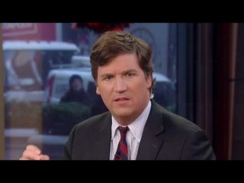 Carlson: Filtering news is direct threat to First Amendment
