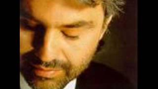 Andrea Bocelli-cant help falling in love