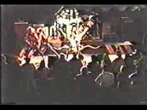 Slayer - (1983 Bootleg) - 03 - Tormentor