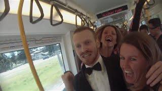 Perth Train Party Video 2014!!!