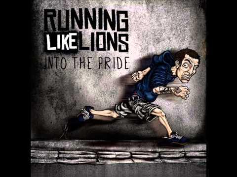 Running Like Lions - Like Lions