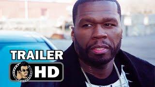 "POWER Season 5 Official Teaser Trailer (HD) Curtis ""50 Cent"" Jackson Starz Series"