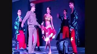 delhi solo dance item girl, item girl with dancers delhi call 9910431777 for bookings.wmv