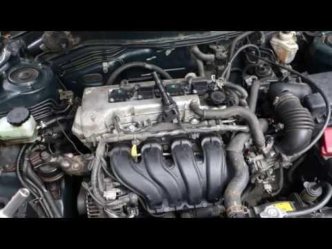How to repair engine error failure code P0304 Toyota Corolla. Years 2000 to 2015