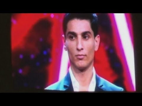 Gaza singer Mohammed Assaf unites Palestinians on talent show Arab Idol