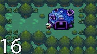 Pokemon Flora Sky - Part 16 - Mt Full Moon And Stevens Quest