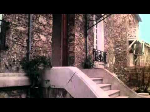 Peter Handke / Die linkshändige Frau (The Left-Handed Woman) Trailer