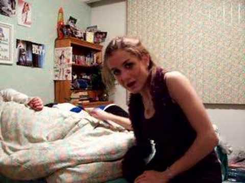 The Rape Fairy video