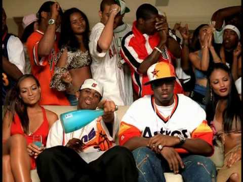 Fabolous feat. P. Diddy & Jagged Edge - Trade it All Part II