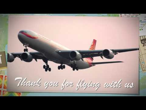 Hainan Airlines Music Collection