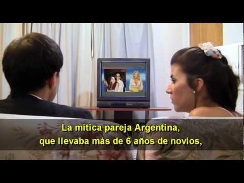 Video Cómico para Boda – www.EpigénesisPro.com