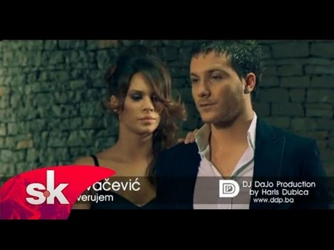 ® SASA KOVACEVIC - Kome Da Verujem (Official Video) © 2010