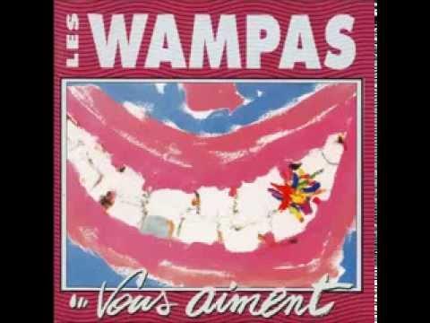 Les Wampas - Tataratatata