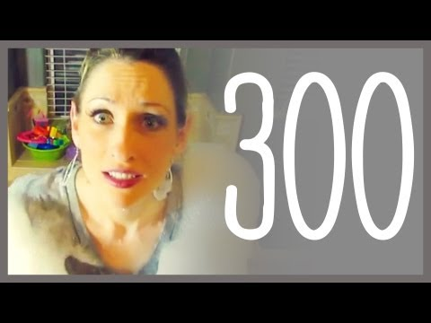 300th Episode in the Bathtub!