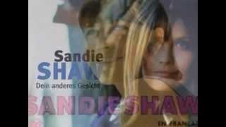 Sandie Shaw -  Pourquoi ne veux tu pas de moi