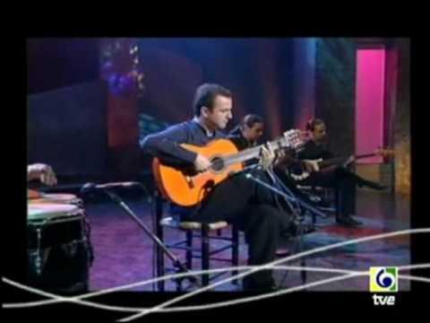 Guitarra Flamenca - Gerardo Nuñez Tango Rumba