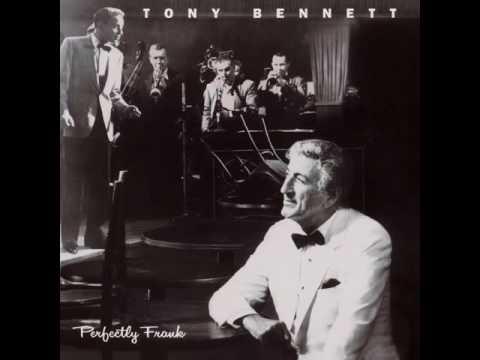 Tony Bennett - Perfectly Frank (Full Album)