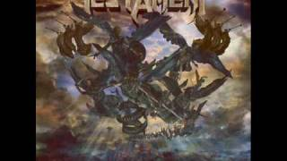 Watch Testament Leave Me Forever video