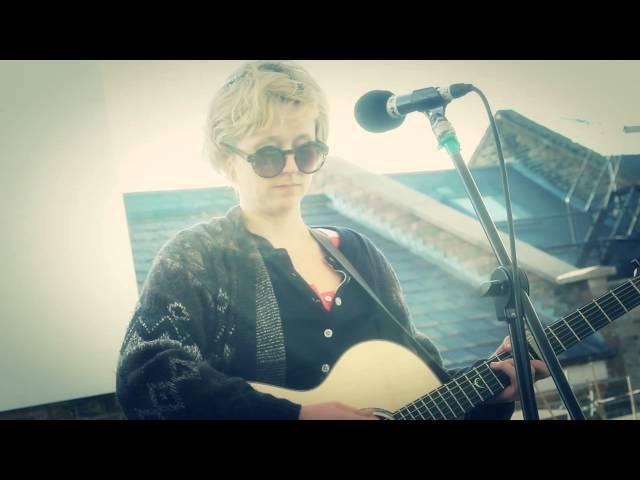 Waxahatchee - 'I Think I Love You' (Acoustic)