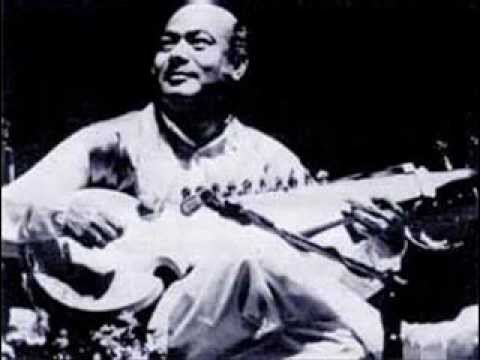 raag chandrakauns by ustad ali akbar khan sahib Part 1/4