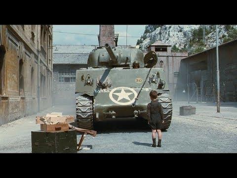 【宇哥】會魔法的超級老爸,在集中營裏變坦克給兒子當玩具!9.5高分喜劇片《美麗人生》