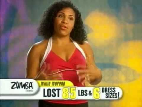 Zumba Fitness - Total Body Transformation System (2 Of 2) video
