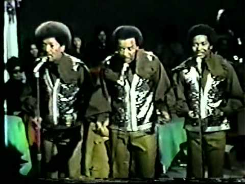 The Dells on SOUL!  LIVE -complete performance- 1972