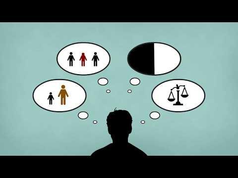 """Gesellschaft Extrem: """"Individuelle Radikalisierung"""" in einer Minute erklärt"""