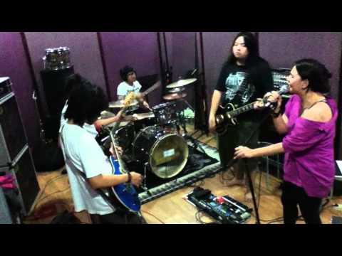 AudyBand - Janji Diatas Ingkar (studio)
