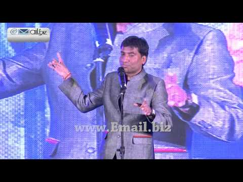 Raju Srivastav's Jokes On Yoga Asanas video