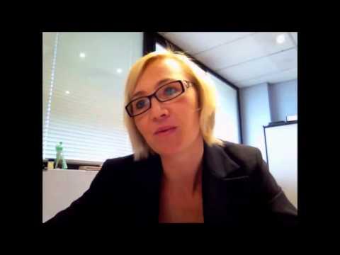 Carolin McDonald Testimonial on Cell Therapy