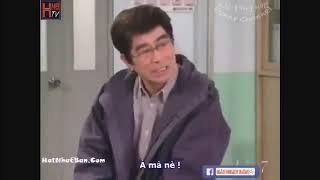 [Ham Vui]Hài bựa Nhật Bản: Phòng khám lột đồ | Funny channel
