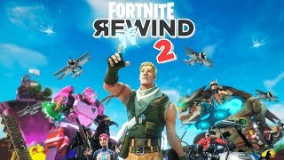 The Fortnite Rewind: Part Two