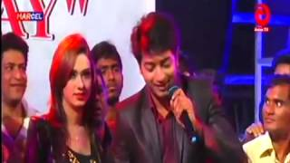 Bangla Movie 'One Way' Mohorot and Item song shooting.mp4
