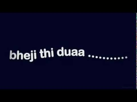 Jo Bhaji The Dua.flv video