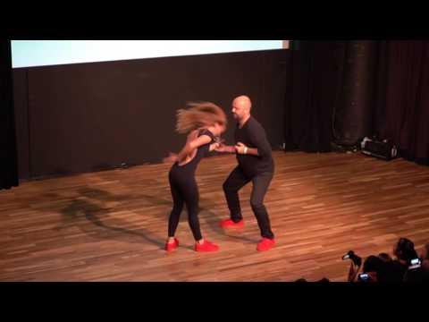 00223 DIZC2016 Pavla and Luděk ~ video by Zouk Soul