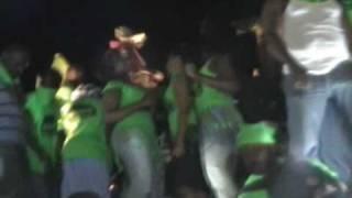 Tonton Bicha Kanaval 2008 - Live Cap Haitien