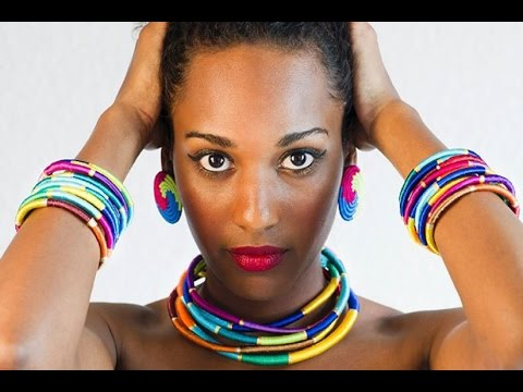 African Countries With Most Beautiful Women