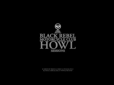 Black Rebel Motorcycle Club - Pretend