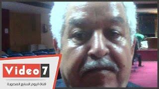 """بالفيديو .. """"حركة فتح"""" : الشغب الفلسطينى لن يمل القتال ومقارعة العدو الصهيونى"""
