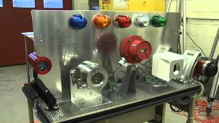 Flame Detector Comparison Test 1