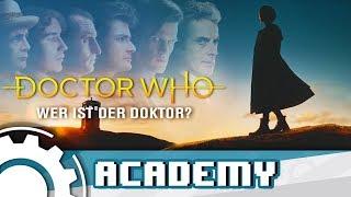 Doctor Who: Wer ist eigentlich dieser Doctor?
