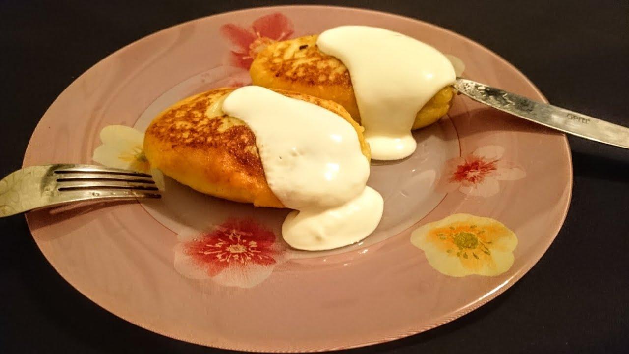 Картофельные зразы в духовке с мясным фаршем пошаговый рецепт с в духовке