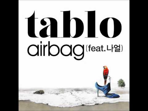 Tablo 타블로 ft. Naul 나얼 of Brown Eyed Soul - Airbag