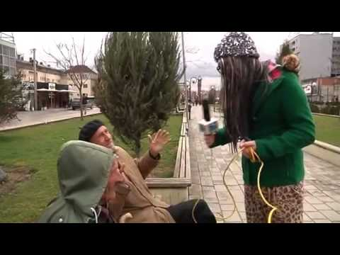 Intervista ma e qart Shqiptare ( 2014 )