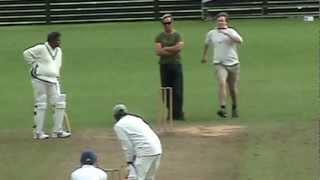 Ramesh Bulusu Cricket