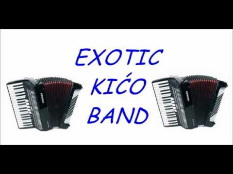 Exotic Kićo Band Oko Garavo,sve Poštivam,idem Selom video