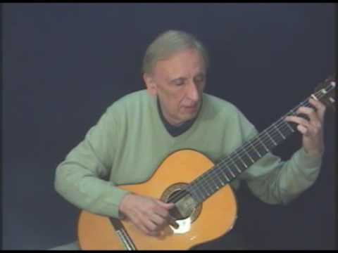 Niccolo Paganini - Sonatina Nº 1 by Cesar Amaro