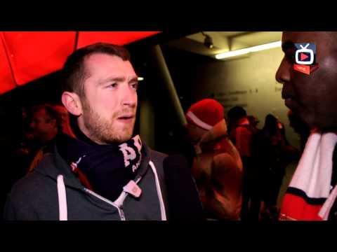 Arsenal 1 Bayern Munich 1 - Im Proud Of The Team