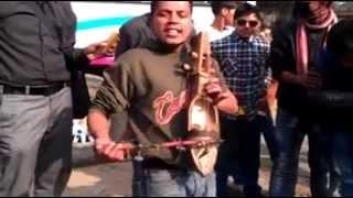 Sarangi Remix Comedy Nepali Rap Song (सारङगी कमेडी गीत)